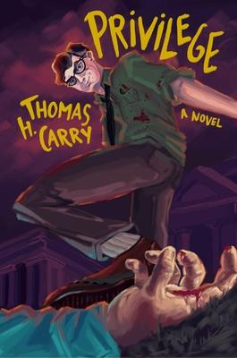 [PDF] [EPUB] Privilege Download by Thomas H. Carry