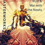 [PDF] [EPUB] R.U.R. and War with the Newts Download