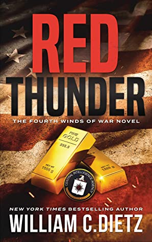 [PDF] [EPUB] Red Thunder (Winds of War Book 1) Download by William C. Dietz