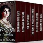 [PDF] [EPUB] Regency Romance Collection: 9 Book Box Set Download