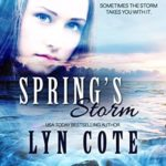 [PDF] [EPUB] Spring's Storm (Northern Intrigue #4) Download