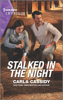 [PDF] [EPUB] Stalked in the Night Download by Carla Cassidy