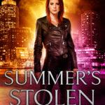 [PDF] [EPUB] Summer's Stolen (A Seasons of Magic urban Fantasy Novel) Download