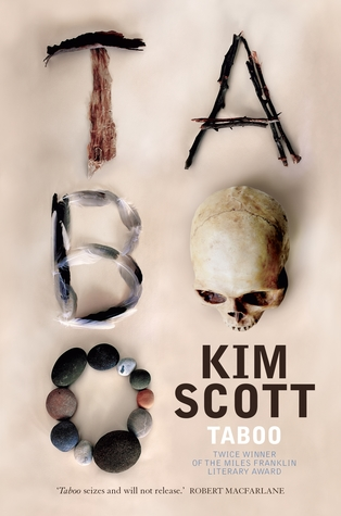 [PDF] [EPUB] Taboo Download by Kim Scott