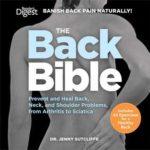 [PDF] [EPUB] The Back Bible: Banish Back Pain Naturally Download