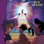 [PDF] [EPUB] The Backstagers and the Final Blackout (Backstagers#3) Download