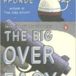 [PDF] [EPUB] The Big Over Easy (Nursery Crime, #1) Download