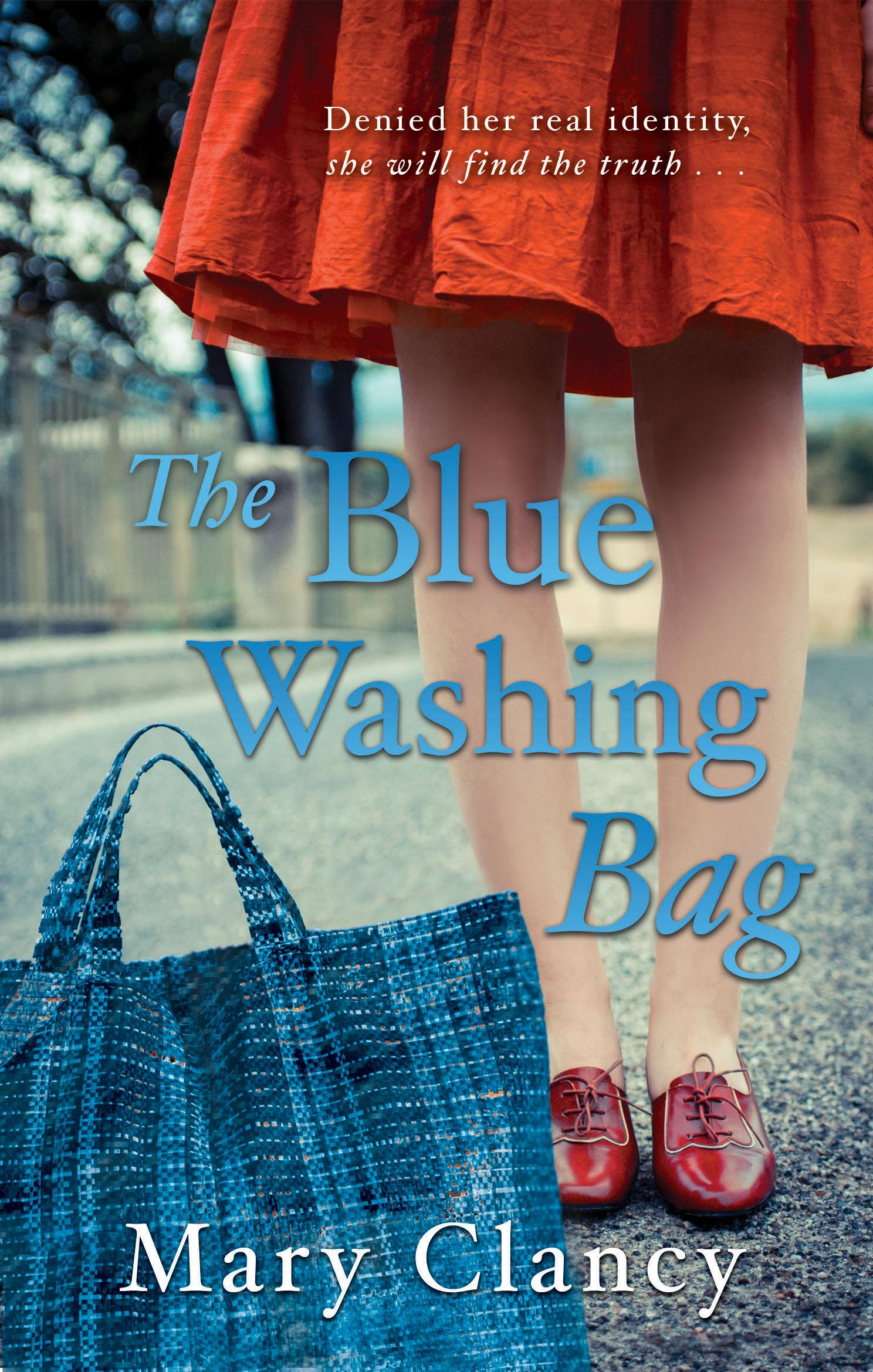 [PDF] [EPUB] The Blue Washing Bag Download by Mary  Clancy