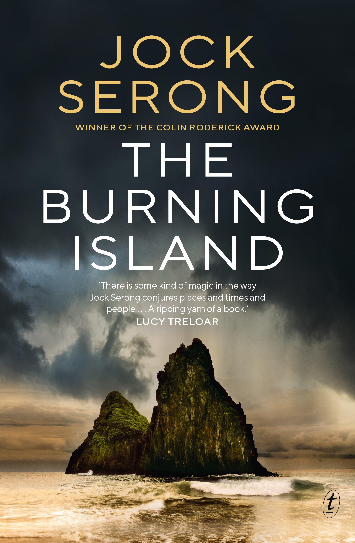 [PDF] [EPUB] The Burning Island Download by Jock Serong