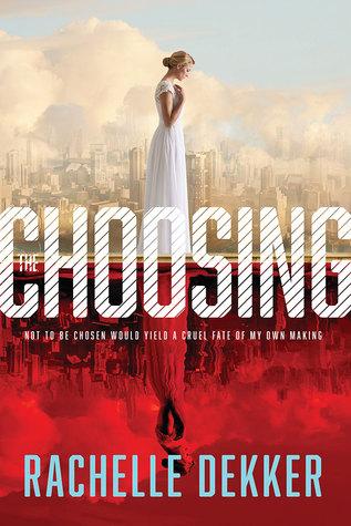 [PDF] [EPUB] The Choosing (Seer, #1) Download by Rachelle Dekker