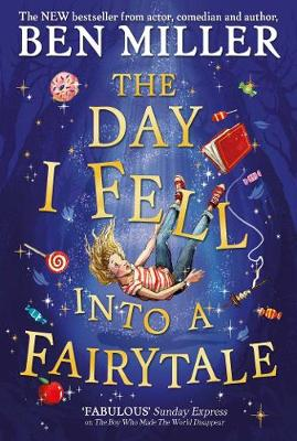 [PDF] [EPUB] The Day I Fell Into a Fairytale Download by Ben Miller