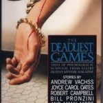 [PDF] [EPUB] The Deadliest Games: Tales of Psychological Suspense from Ellery Queen's Mystery Magazine Download