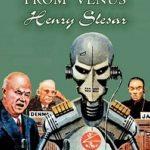 [PDF] [EPUB] The Delegate from Venus by Henry Slesar, Science Fiction, Fantasy Download