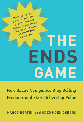 [PDF] [EPUB] The Ends Game: Technology, Accountability, and the Future of Markets Download by Marco Bertini