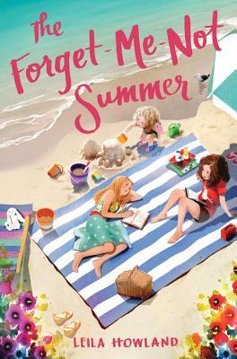 [PDF] [EPUB] The Forget-Me-Not Summer Download by Leila Howland
