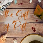 [PDF] [EPUB] The Gift of Rift: Ray's Gifts #3 (Dusky Cove Cozy Mysteries Book 8) Download