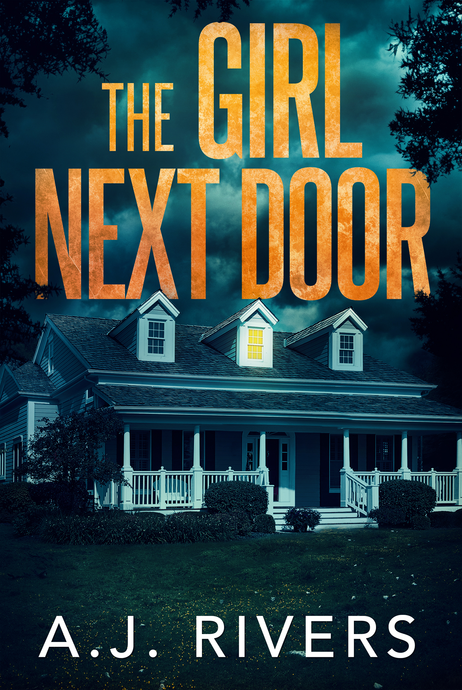[PDF] [EPUB] The Girl Next Door (Emma Griffin FBI  Mystery Book 4) Download by A.J.  Rivers