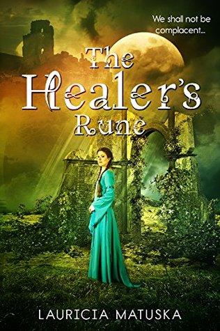 [PDF] [EPUB] The Healer's Rune Download by Lauricia Matuska