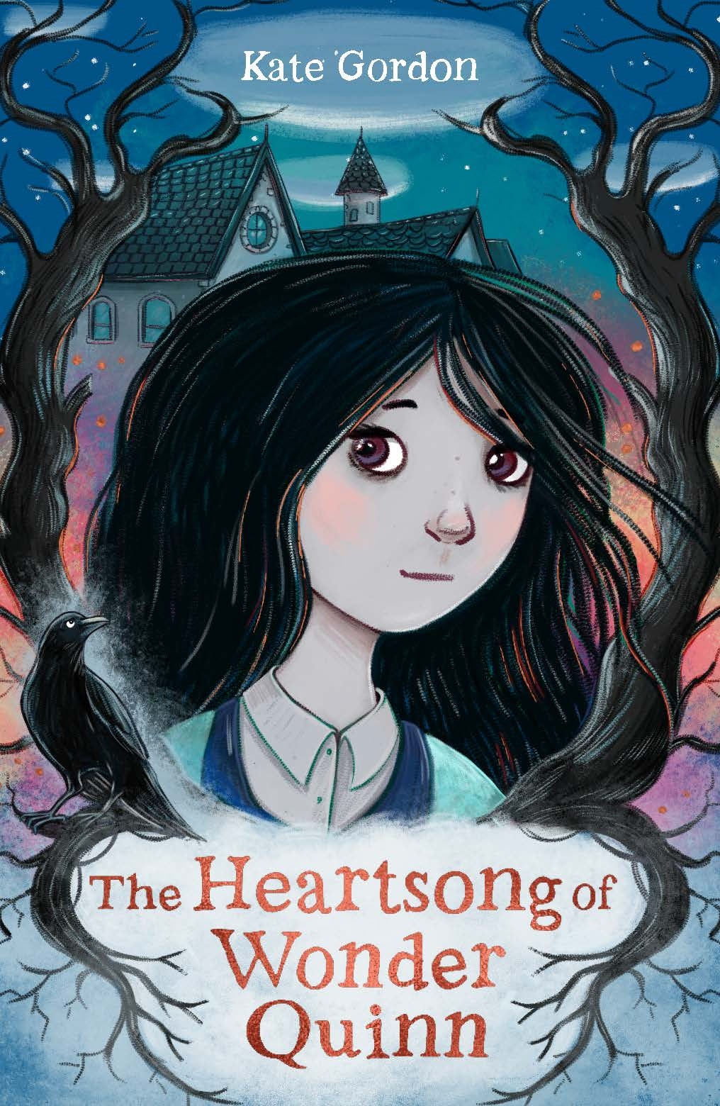 [PDF] [EPUB] The Heartsong of Wonder Quinn Download by Kate  Gordon