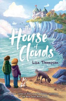 [PDF] [EPUB] The House of Clouds Download by Lisa Thompson