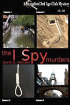 [PDF] [EPUB] The I-Spy Murders (STAC Mysteries 2) Download by David W.  Robinson