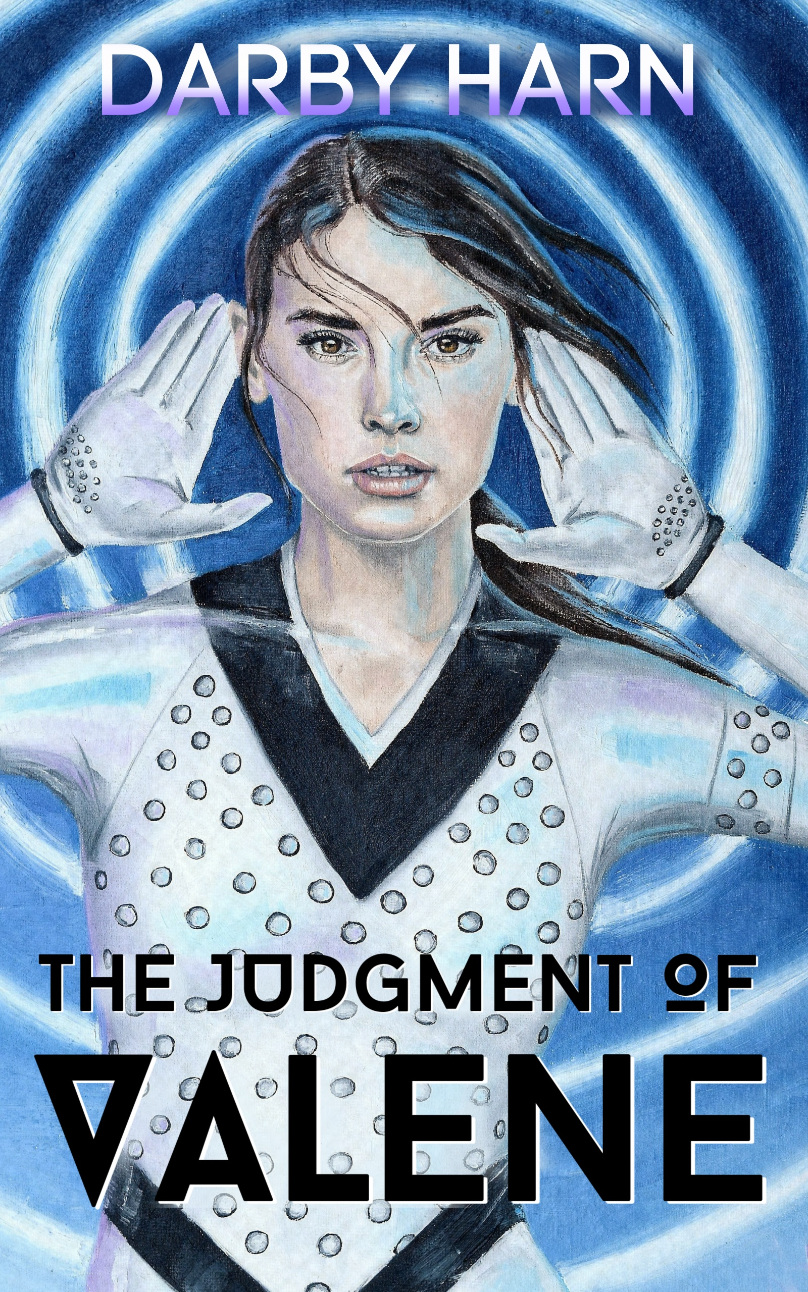 [PDF] [EPUB] The Judgment of Valene (Eververse #2) Download by Darby  Harn
