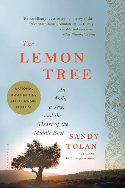 [PDF] [EPUB] The Lemon Tree Download by Sandy Tolan