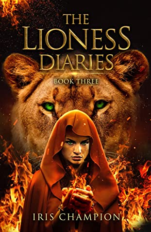 [PDF] [EPUB] The Lioness Diaries Book Three: A Paranormal Women's Romance Download by Iris Champion