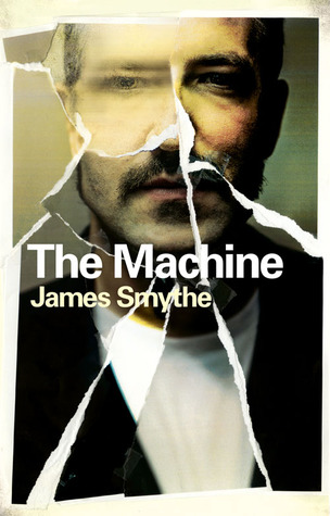 [PDF] [EPUB] The Machine Download by James Smythe