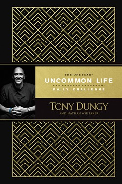 [PDF] [EPUB] The One Year Uncommon Life Daily Challenge Download by Tony Dungy
