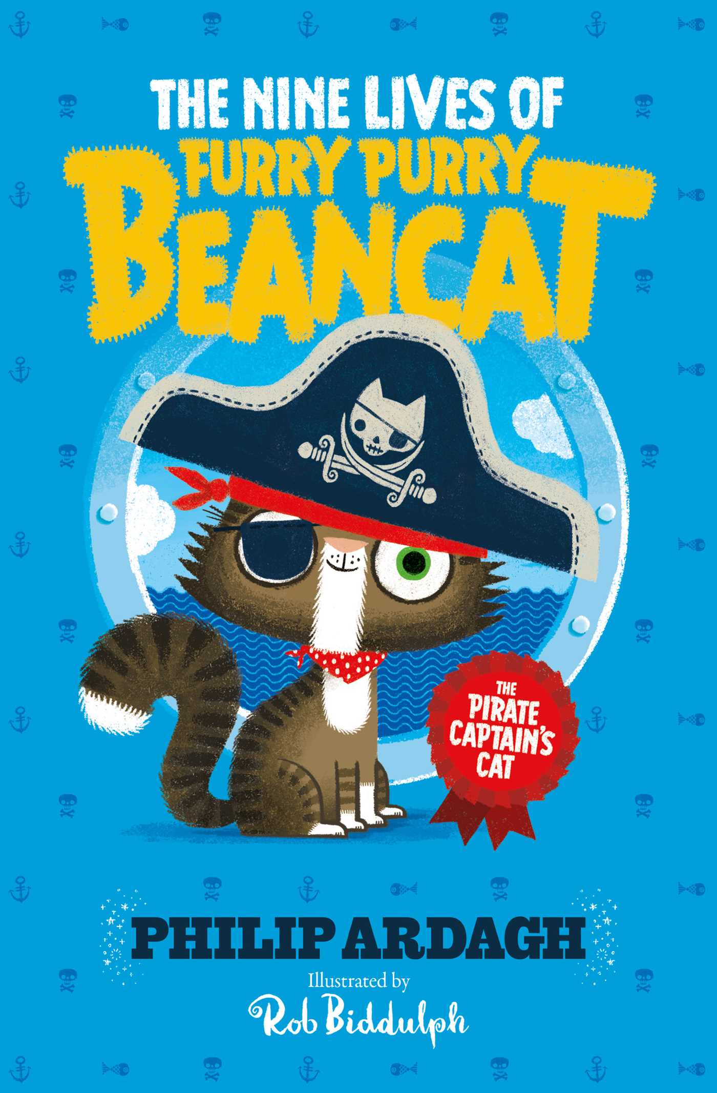 [PDF] [EPUB] The Pirate Captain's Cat Download by Philip Ardagh