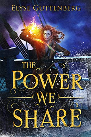 [PDF] [EPUB] The Power We Share Download by Elyse Guttenberg