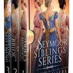 [PDF] [EPUB] The Seymour Siblings (Fiona Miers' Regency boxsets Book 2) Download