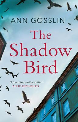[PDF] [EPUB] The Shadow Bird Download by Ann Gosslin