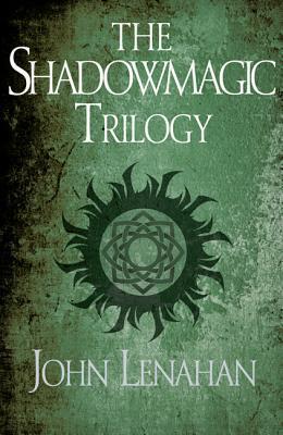 [PDF] [EPUB] The Shadowmagic Trilogy Download by John Lenahan