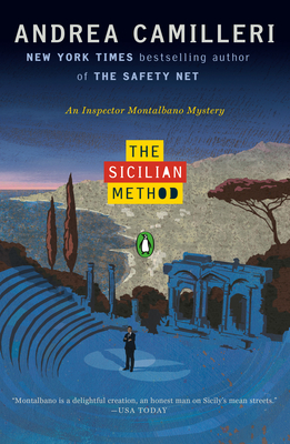 [PDF] [EPUB] The Sicilian Method Download by Andrea Camilleri