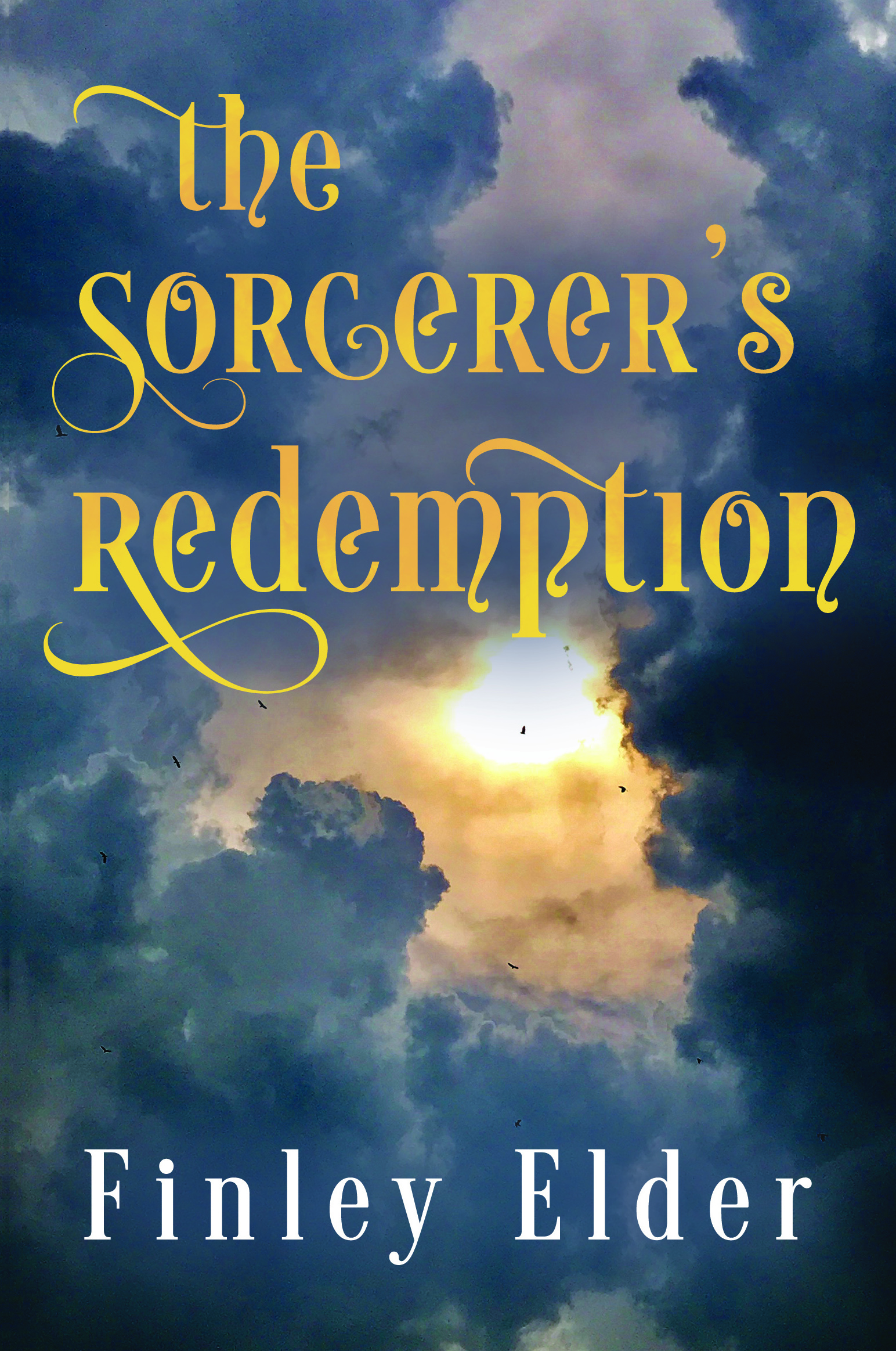 [PDF] [EPUB] The Sorcerer's Redemption Download by Finley Elder