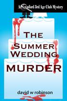 [PDF] [EPUB] The Summer Wedding Murder Download by David W.  Robinson
