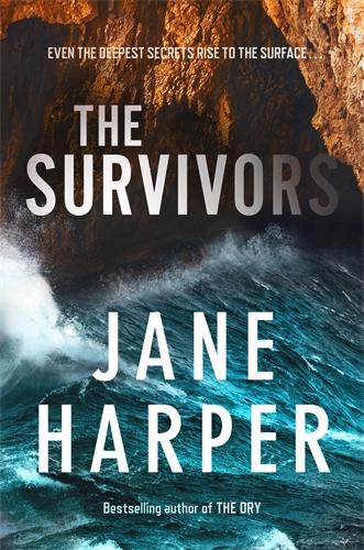 [PDF] [EPUB] The Survivors Download by Jane Harper