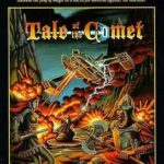 [PDF] [EPUB] The Tale Of The Comet (Odyssey Campaign Expansion) Download