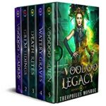 [PDF] [EPUB] The Voodoo Legacy Complete Series: An Action Packed Fantasy Adventure Download