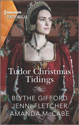 [PDF] [EPUB] Tudor Christmas Tidings Download by Blythe Gifford
