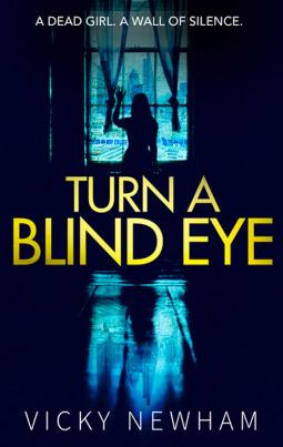 [PDF] [EPUB] Turn a Blind Eye (DI Maya Rahman, #1) Download by Vicky Newham