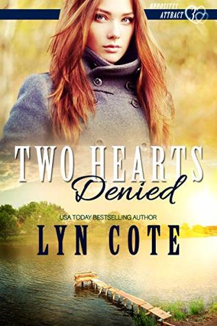 [PDF] [EPUB] Two Hearts Denied: Clean and Wholesome Romance in the Shadow of Mystery (Opposites Attract Book 3) Download by Lyn Cote