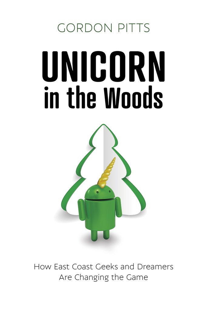 [PDF] [EPUB] Unicorn in the Woods Download by Gordon Pitts