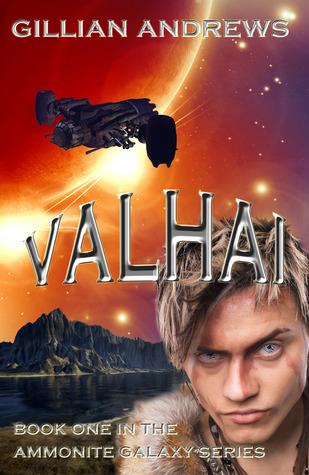 [PDF] [EPUB] Valhai (The Ammonite Galaxy, #1) Download by Gillian Andrews