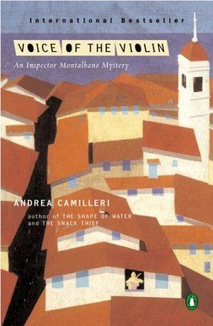 [PDF] [EPUB] Voice of the Violin (Inspector Montalbano, #4) Download by Andrea Camilleri
