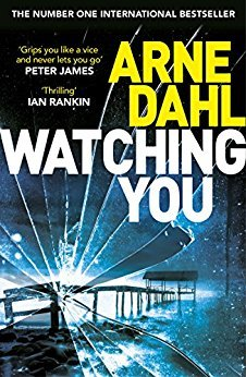 [PDF] [EPUB] Watching You Download by Arne Dahl