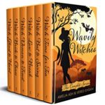 [PDF] [EPUB] Wavily Witches: The Complete Series Download