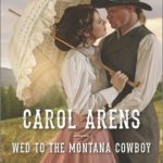 [PDF] [EPUB] Wed to the Montana Cowboy (The Walker Twins, #1) Download